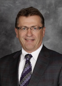 Ken Richter, Calgary Real Estate Agent