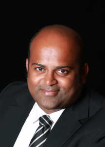 Nabil John, Edmonton Real Estate Agent