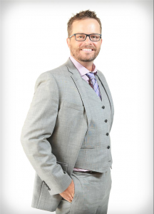 Patrick Allingham, Regina Real Estate Agent