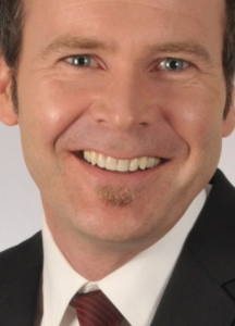 Kevin Grenier, Edmonton Real Estate Agent
