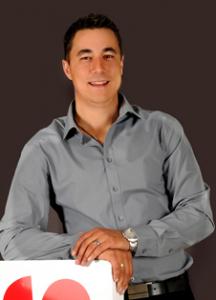 Mike Buburuz, Fort St John Real Estate Agent