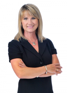 Sandy Bisson, Calgary Real Estate Agent