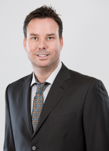 Kevin Chapman, Calgary Real Estate Agent
