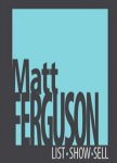 Matt Ferguson, Edmonton Real Estate Agent