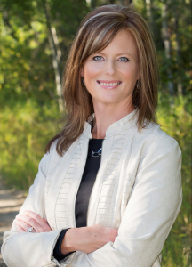 Lisa Smith, Ponoka Real Estate Agent