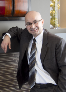 Basil Pappas, Regina Real Estate Agent