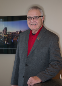 Jim Bridgeman, Saskatoon Real Estate Agent