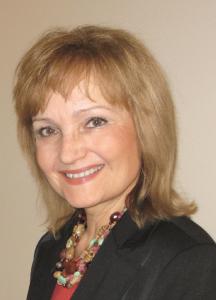 Nina Pronchuk