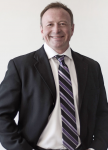 Mark Siever, Calgary Real Estate Agent