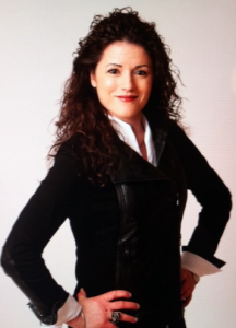 Rita Sobkowich, Fort McMurray Real Estate Agent
