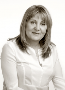 Lillian Howarth, Edmonton Real Estate Agent
