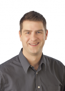 Chris Greidanus, Sherwood Park Real Estate Agent