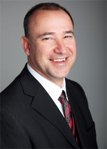 Jim Perks, CALGARY Real Estate Agent