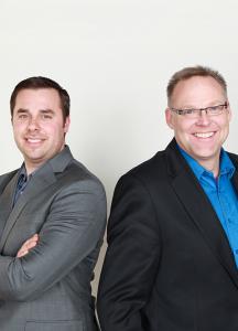 Ben & Lawrence , Edmonton & Surrounding Area Real Estate Agent