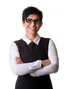 Amina Sai, Edmonton Real Estate Agent