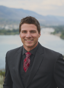 Jeremy Reid Personal Real Estate Corporation, Kamloops Real Estate Agent