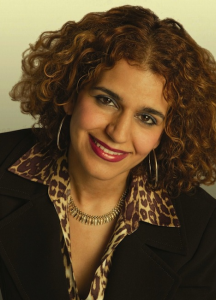 Sonia Tarabay, Sherwood Park Real Estate Agent
