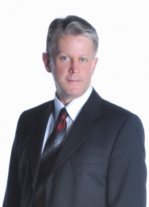 Greg Steele, Calgary Real Estate Agent