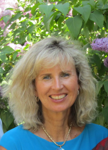 Linda Klein, Kamloops Real Estate Agent