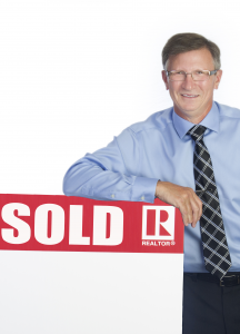 Kevin Quintal, Morinville Real Estate Agent