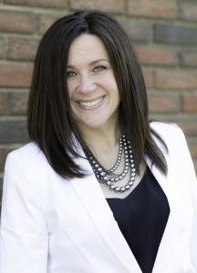 Angela DeBlois, Edmonton Real Estate Agent