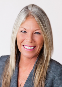 Coralie Mandin, Edmonton Real Estate Agent