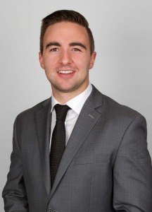 Cameron Melville, RE/MAX Real Estate (Morinville Branch)