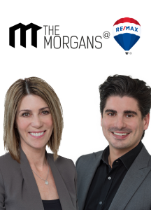 Cassidy Morgan, Vancouver Real Estate Agent