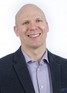 Carter Masse, Edmonton Real Estate Agent