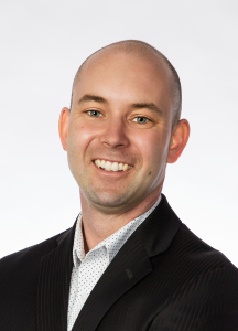 Dustin Batuik, Edmonton Real Estate Agent