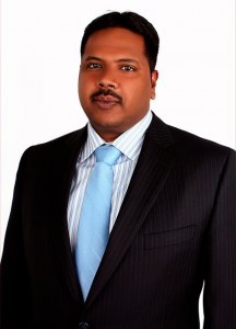 Yathavann Selvarajah, Toronto Real Estate Agent