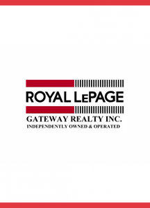 Royal LePage Gateway, Royal LePage Gateway Real Estate Agent