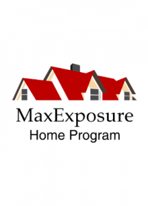 MaxWell Exposure,  Real Estate Agent