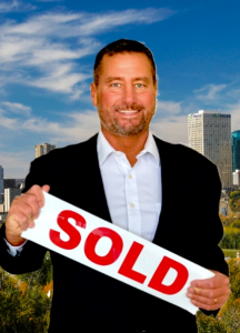 Jasen Courtepatte, Edmonton Real Estate Agent