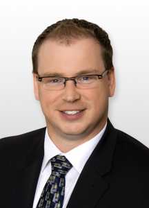 Neil Horvath, Edmonton Real Estate Agent