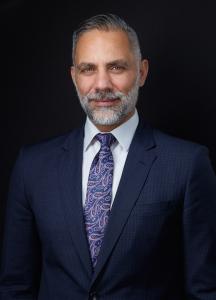 Abe Othman, Edmonton Real Estate Agent