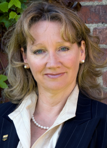 Peggy O'Connor, Victoria Real Estate Agent