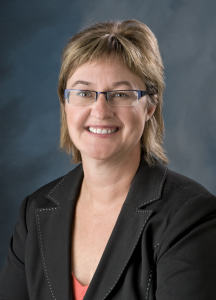 Lori Sorge, Edmonton Real Estate Agent