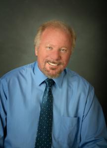 Greg Johnson,       AMAA(ret)