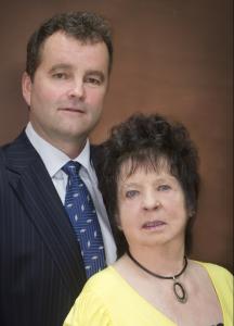 Dean & Helen Zaharichuk        , Sherwood Park Real Estate Agent