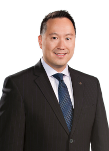 Stephen Lau & the Edmonton Home Pros Real Estate Group, Edmonton Real Estate Agent
