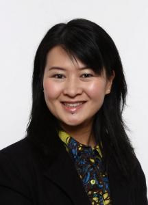 Olivia Hu, Edmonton Real Estate Agent