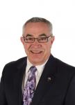 Allan Melbourne, Red Deer Real Estate Agent