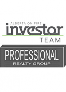 Alberta On Fire Investor Team