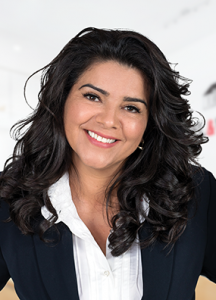 Marlene MacDonald, Calgary Real Estate Agent
