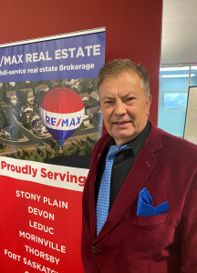 RE/MAX Real Estate (Edmonton Central Branch) Agent On Duty: Jerry Raczkowski