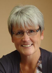 Jan Bombardier, Kamloops Real Estate Agent