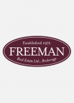 Freeman Real Estate Ltd., Brokerage