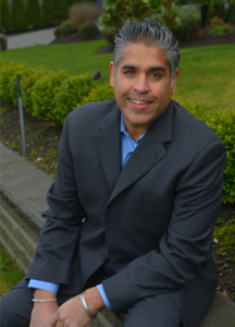 Kevin Basran, Surrey Real Estate Agent
