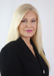 Katherine Rechtoris-McNab, Broker of Record